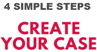 4 simple steps to create a case